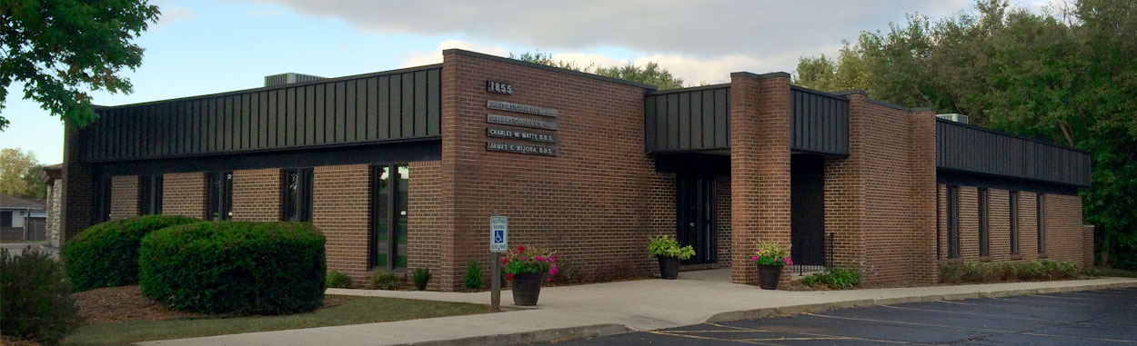 Forest City Dental's Offices